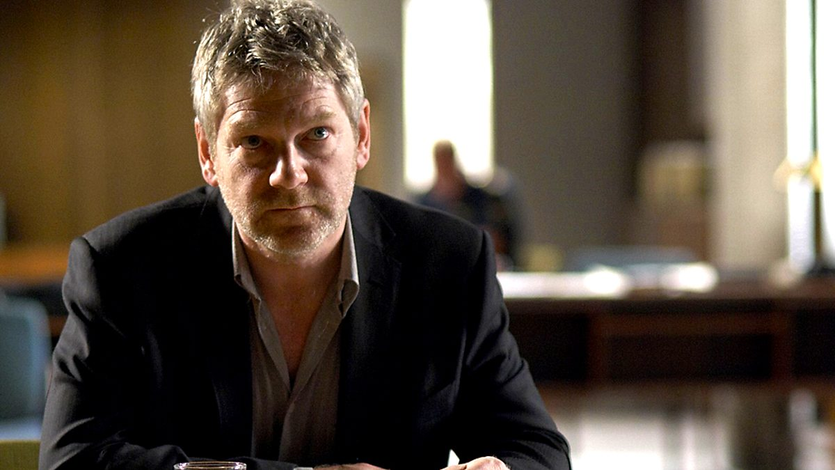 Wallander BBC