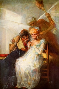 time-of-the-old-women-1820