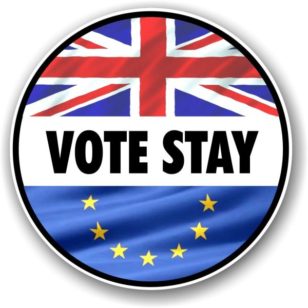 Vote stay